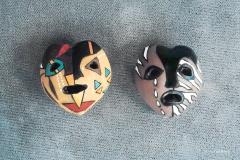 Kukui Masks 8F