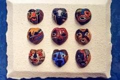 Kukui Masks 6