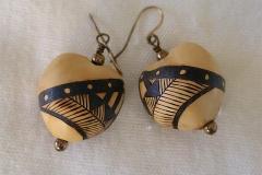Kukui Mixed Design Earrings 6 (1)