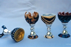 Kukui Nut Chalices